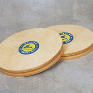 "12"" Swivel Discs (pair)"
