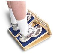 Dual, Multi Adjustable Slant Board