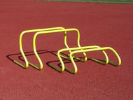 "6"" Performance Hurdles"