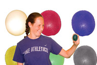 Cando Gel Hand Exercise Balls - Large