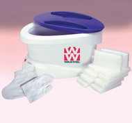 Waxwell Paraffin Unit w/6lbs of Wax