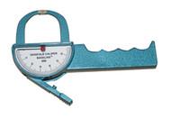 Baseline medical skinfold caliper