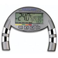 Baseline hand-held body fat monitor