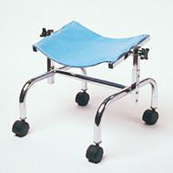 Skillbuilders height adjustable child's crawler