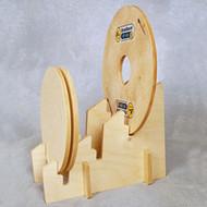 Three-Board stand