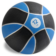 12lb Top of the Line ExBall Medicine Ball