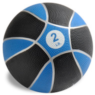 2lb Top of the Line ExBall Medicine Ball