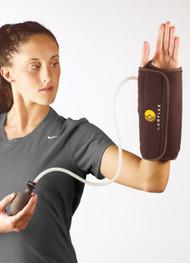 Corflex Cryo Pneumatic Wrist Right w/ 1 Gel Pack