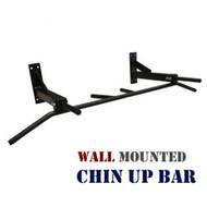 Xtreme Monkey Wall Mounted Premium Chin Up Bar