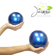 Jasmine Fitness Pilates Weighted balls 2lbs (Pair)