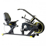 Frequency Fitness MR100 Magnetic Recumbent Light Commercial Indoor Cycle
