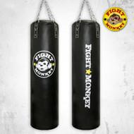 Fight Monkey 100 lbs Heavy Bag