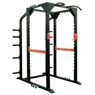 Xtreme Monkey Commercial Full Power Rack - Custom order Ships w/in 10 B. days
