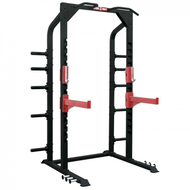 Xtreme Monkey Commercial Half Power Rack - custom order Ships w/in 10 B. days