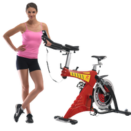Dynamic R1 Pro® SPK-21M Magnetic Fitness Cycle