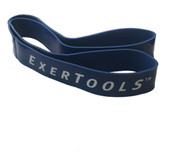 Exertools ExerPower Bands - Heavy Resistance - Blue