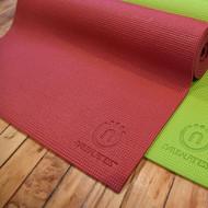 Natural Fitness Solid Eco-Smart Yoga Mat