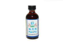 Fast Pain Fix Refill Bottle 2 oz