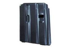 Colt AR-15 Magazine 5 rounds in a 10 round body Non-Tilt