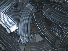 USED AK-47 30rd magazine