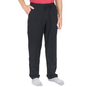 Men's Cotton Mid Weight 8 oz Campcloth Pant Black