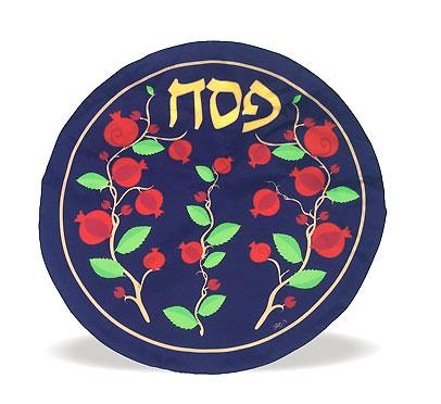 Passover Matzah Cover