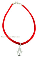Red String Kabbalah Wristband