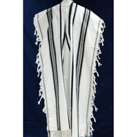 Jewish Prayer Shawl