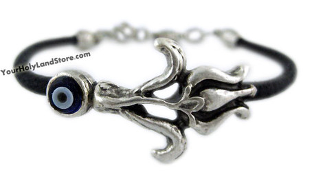 Evil Eye Protection Bracelet