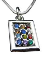 Hoshen Necklace