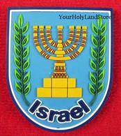 ISRAEL SYMBOL MAGNET