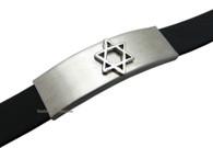 STAR OF DAVID BRACELET