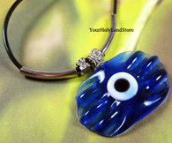 PROTECTION AGAINST EVIL EYE NECKLACE