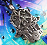 KABBALAH PROTECTION ALAD NECKLACE
