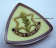 Israeli Army Magnet