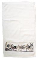 NETILAT YADAYIM HAND TOWEL - JERUSALEM