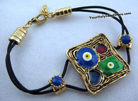 PROTECTION AGAINST EVIL EYE BRACELET 1