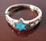 KABBALAH PROTECTION & HEALING RING