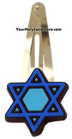 STAR OF DAVID KIPPAH CLIP