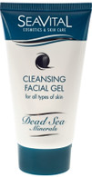 Dead Sea Cleansing Facial Gel