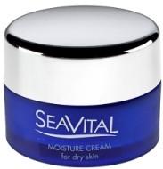 Dead Sea Moisture Cream for Dry Skin