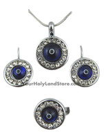 EVIL EYE JEWELRY GIFT SET