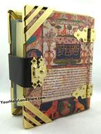 Tehillim Psalms Book by Israeli Artist Jack Jaget