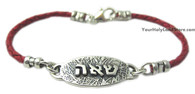 I have found the one whom my soul loves - Kabbalah Bracelet