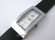 Star of David Watch by Adi Watches
