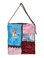 Velvet Bag - Israel