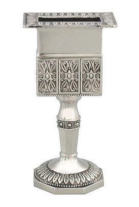 Havdalah Candle Holder