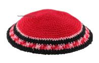 Red Kippah