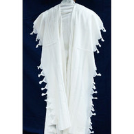 Traditional Pure Wool Tallit