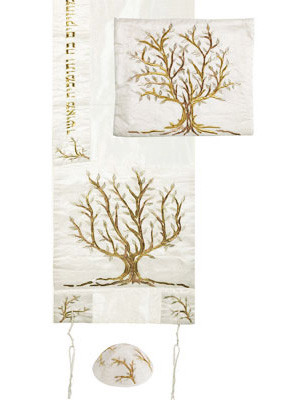 Tree Of Life Tallit
